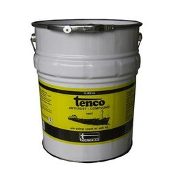 Tenco Anti roest compound Vast