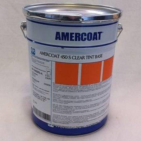 Amercoat 450s losse harder