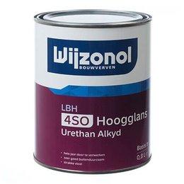 Wijzonol LBH 4SO Hoogglans Urethan Alkyd
