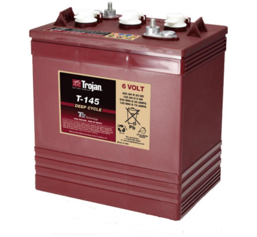 Vaarset elektrische binnenboordmotor 10.0 Kw