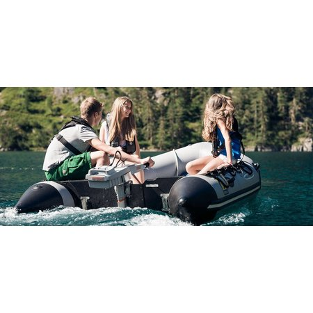 Torqeedo Travel Outboard 503