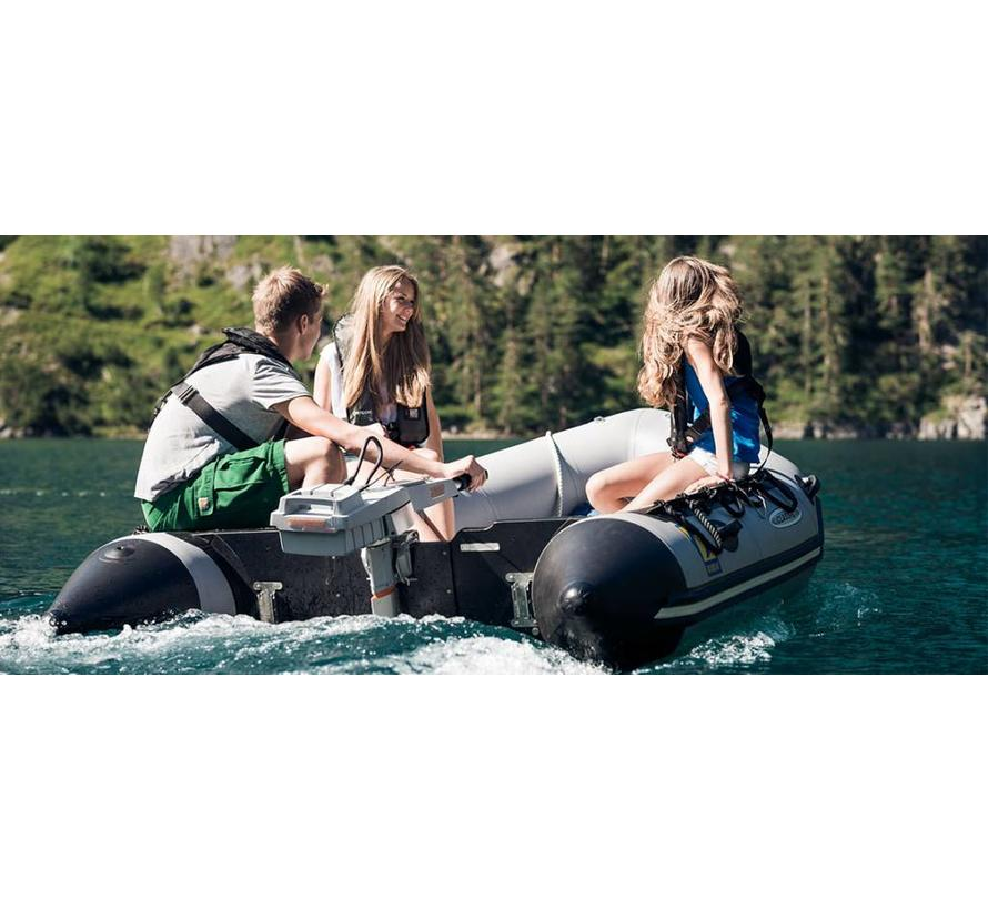 Travel Outboard 503