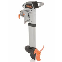 Torqeedo Cruise Outboard 4.0 (R of T)