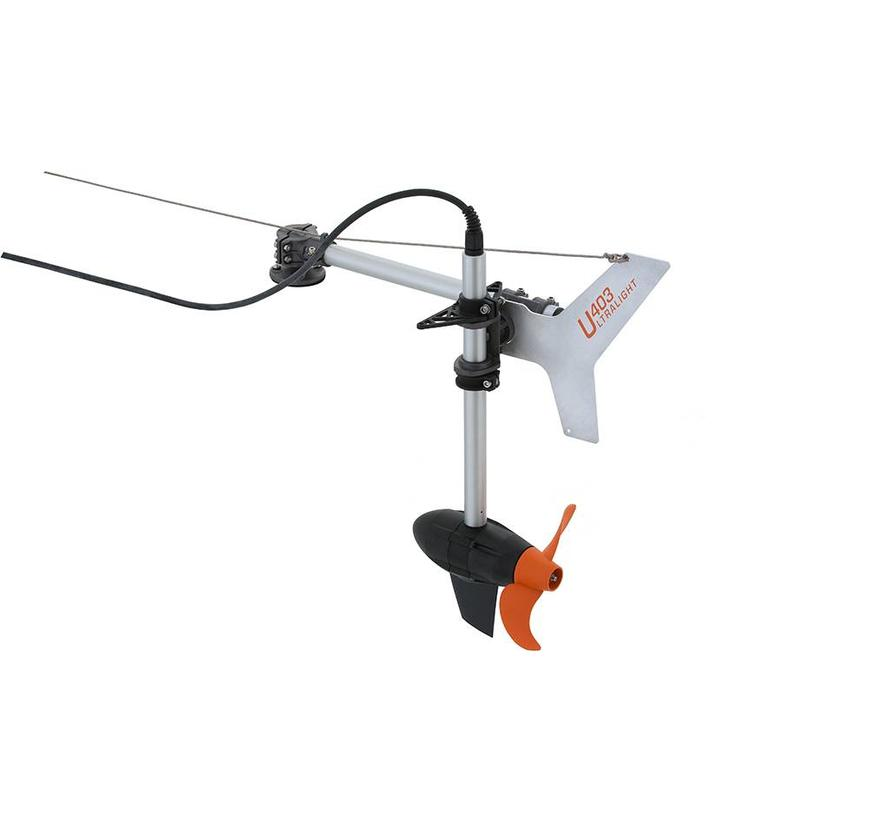 Ultralight Outboard