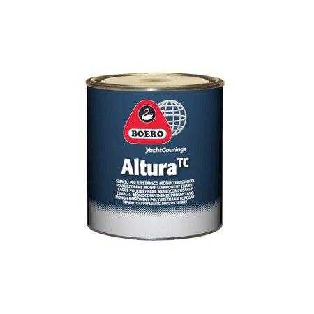 Boero Altura TC aflak (2,5 liter)