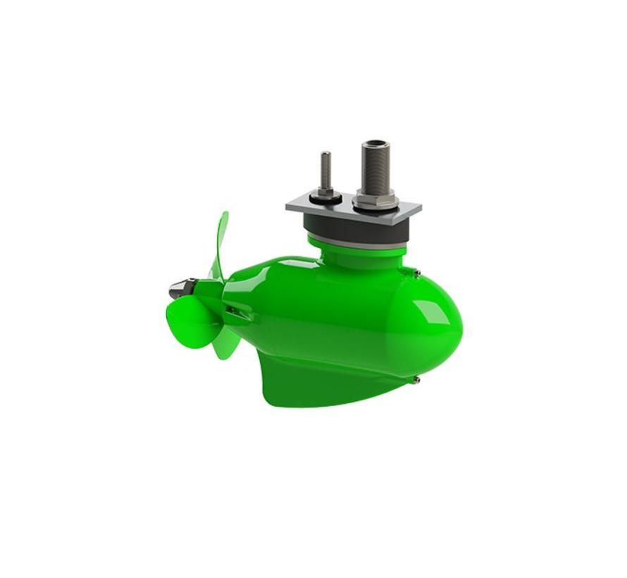 Nautic Saildrive POD motor