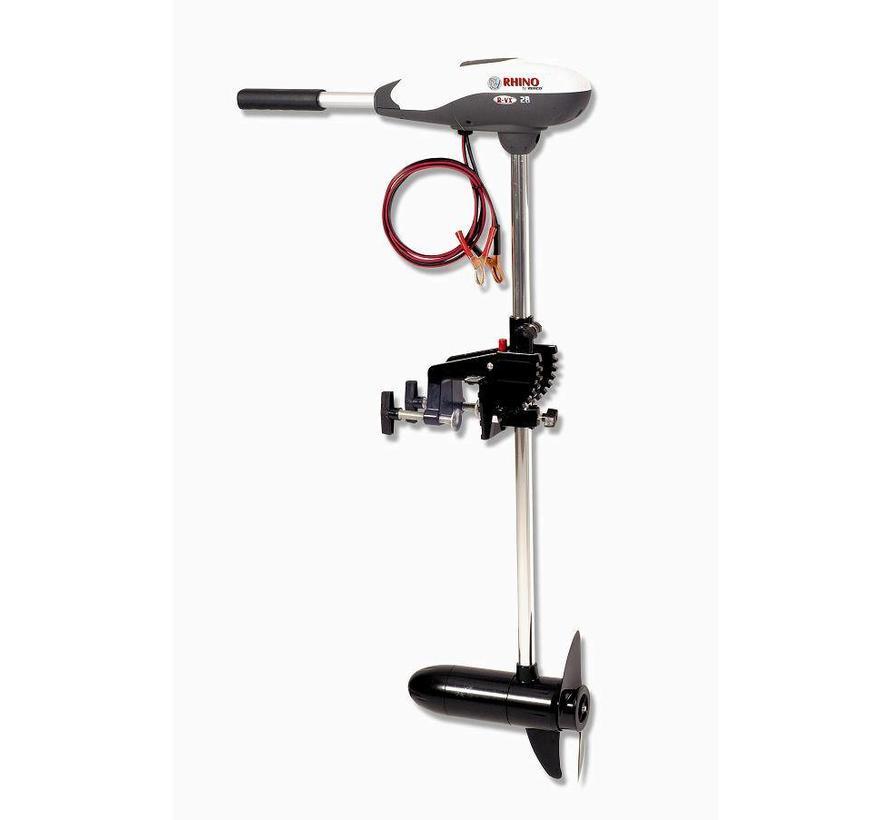 R-VX 28 Fluistermotor