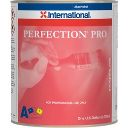 International Perfection Pro Gallon (5,67 liter incl. harder)