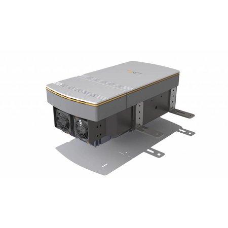 Waterworld Elektrische binnenboordmotor (2.5 / 4.0 / 7.5 / 10.0 Kw)