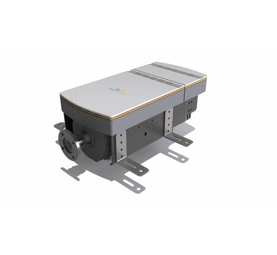 Elektrische binnenboordmotor (2.5 / 4.0 / 7.5 / 10.0 Kw)
