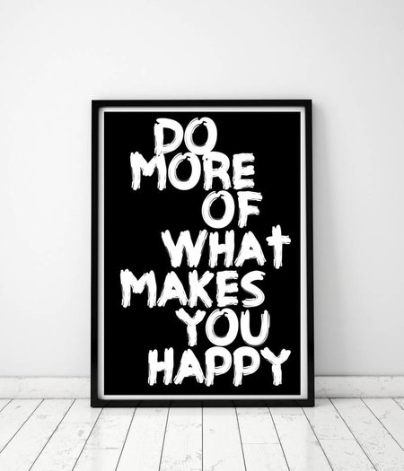 A3 Artprint * Do more *
