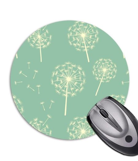 Mousepad * Dandelion No.3 *