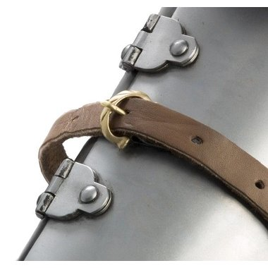 Pikemen breastplate
