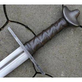 Romanesque sword Isidore