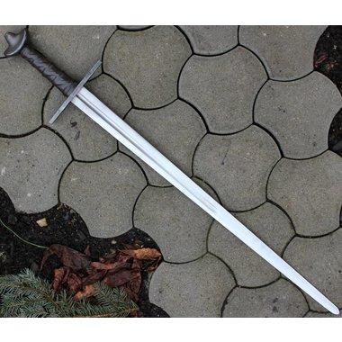 Espada románica Isidore