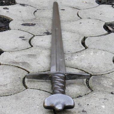 Romaans zwaard Isidore