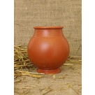 Romeinse kegelvormige pot (terra sigillata)