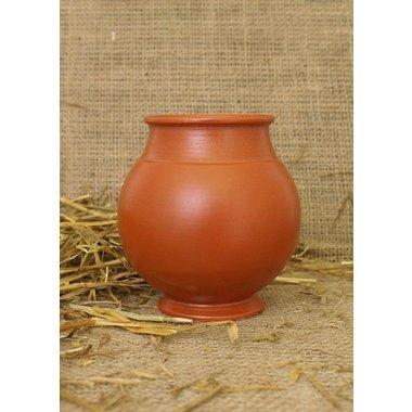Vaso conico romano (terra sigillata)