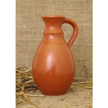 Cruche romaine (sigillée)