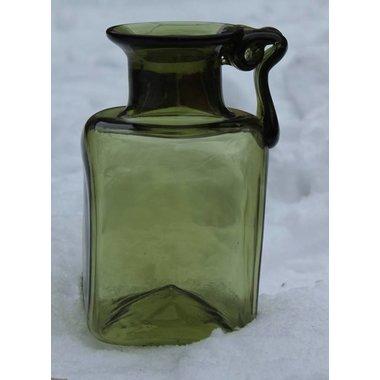 Cruche romaine pour huile d'olive