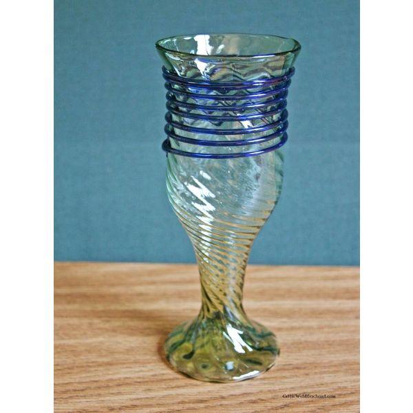 Ardennerne glas, 5. århundrede