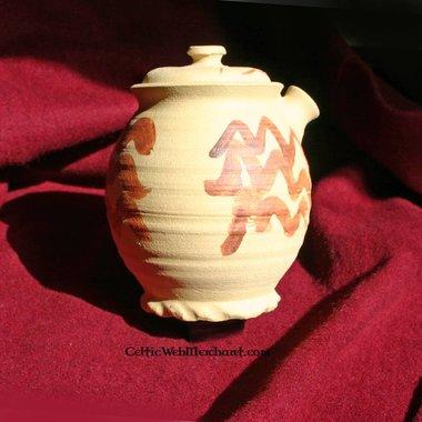 9de-10de eeuwse schenkkan