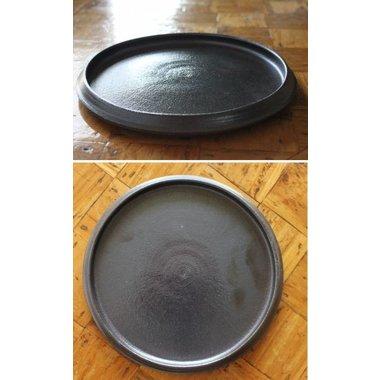 Medieval plate