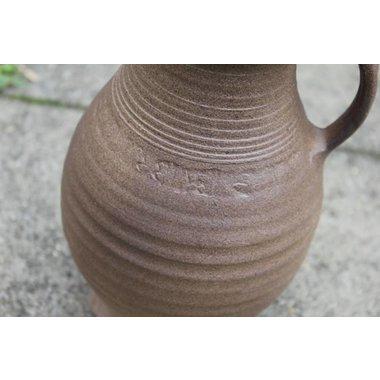 Caraffa con stampe XIII secolo