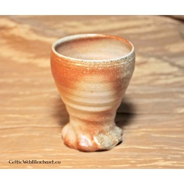 15th century mug Siegburg