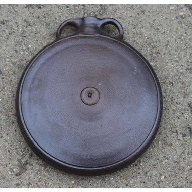 Borraccia ceramica XV secolo