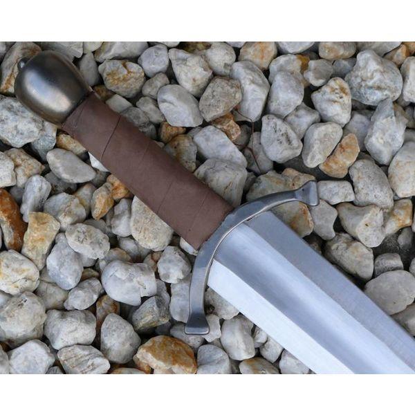 Fabri Armorum Épée arabe, Grenade
