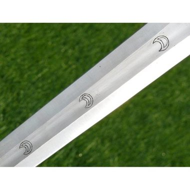 Épée arabe, Grenade