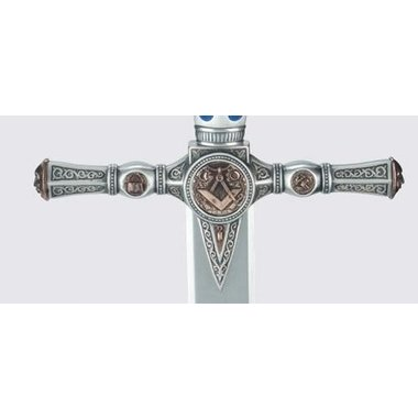 Épée de Franc-maçon