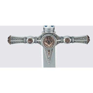 Espada Francmasón