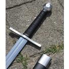 Medieval sword Oakeshott type XIIa