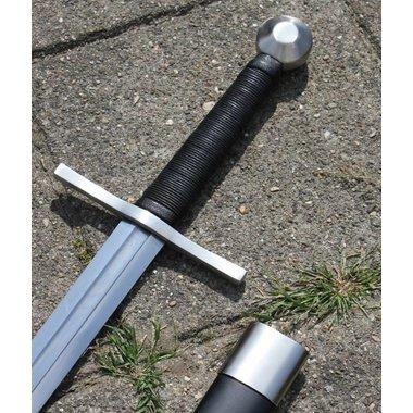 Espada medieval Oakeshott tipo XIIa