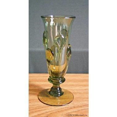 Gotisch glas Bohemen