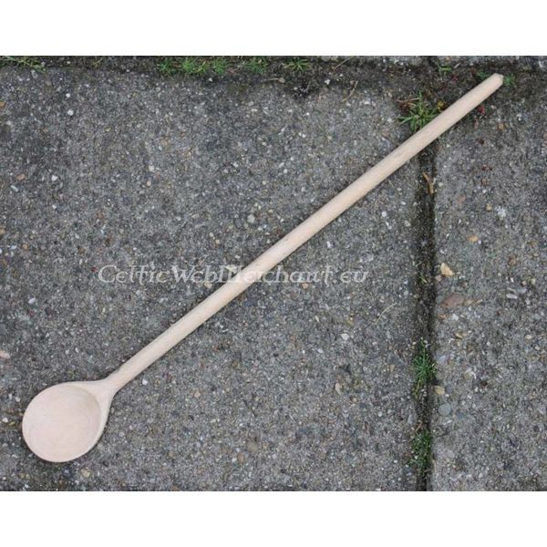 Cucchiaio da cucina grande - CelticWebMerchant.com