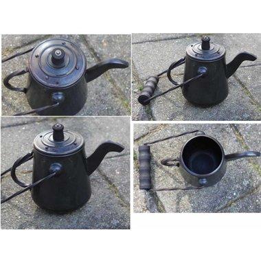 Crisol del té