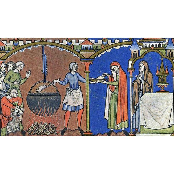 Marmite médiévale