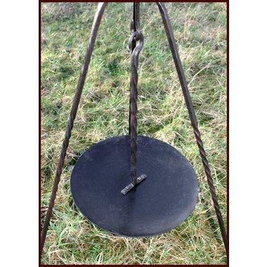 Hangende pan