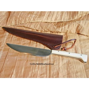 Couteau, fin du Moyen-Age
