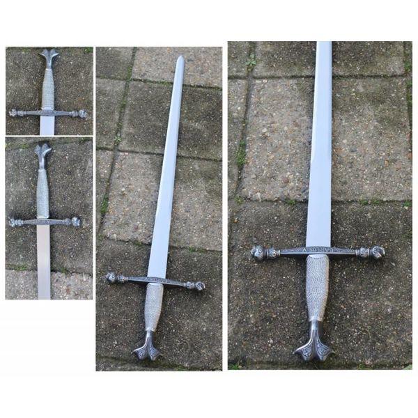 Karol V miecz L
