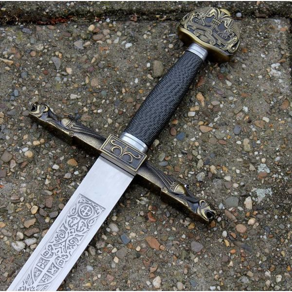 Charlemagne sword