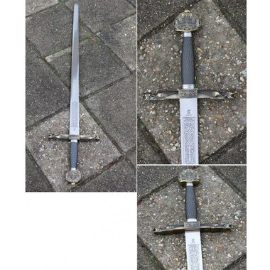 Espada Charlemagne
