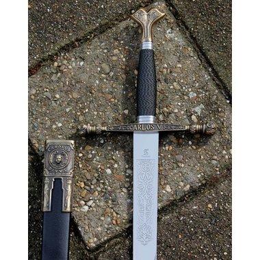 Charles V sword