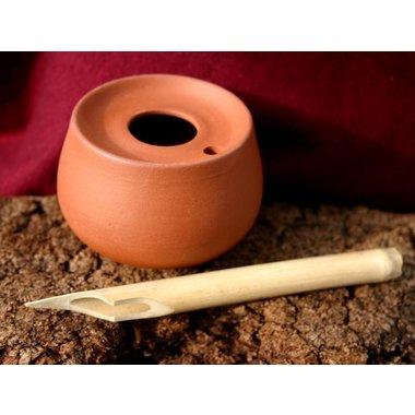Romeinse calamus (schrijfpen)