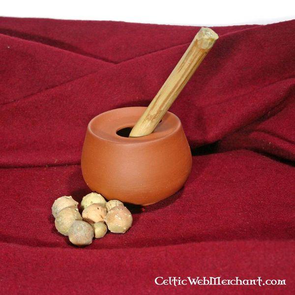 Gallnuts for ink (80 grams)