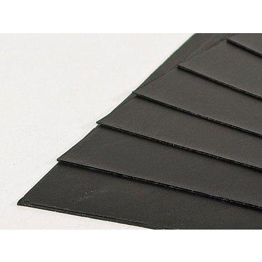 Set da 10 piastre di cera nere