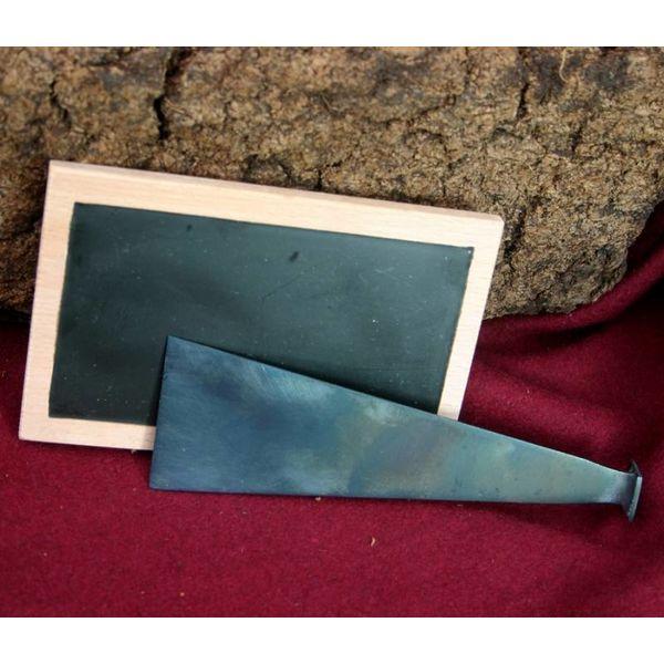 Spatule pour tablette de cire romaine